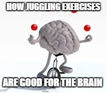 juggling exercises