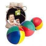 ultimate juggling