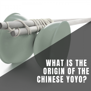 Origin of the Chinese yoyo
